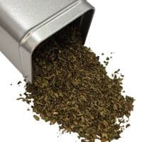 Peppermint Herbal Tea or Mixer for Loose Leaf Tea in Assorted Packs